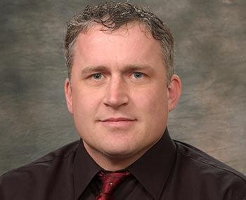 Brad Vogt